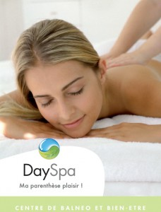brochures day spa